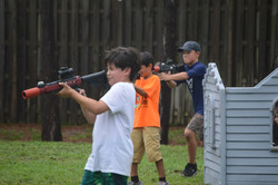 Mobile Laser Tag in Englewood,FL