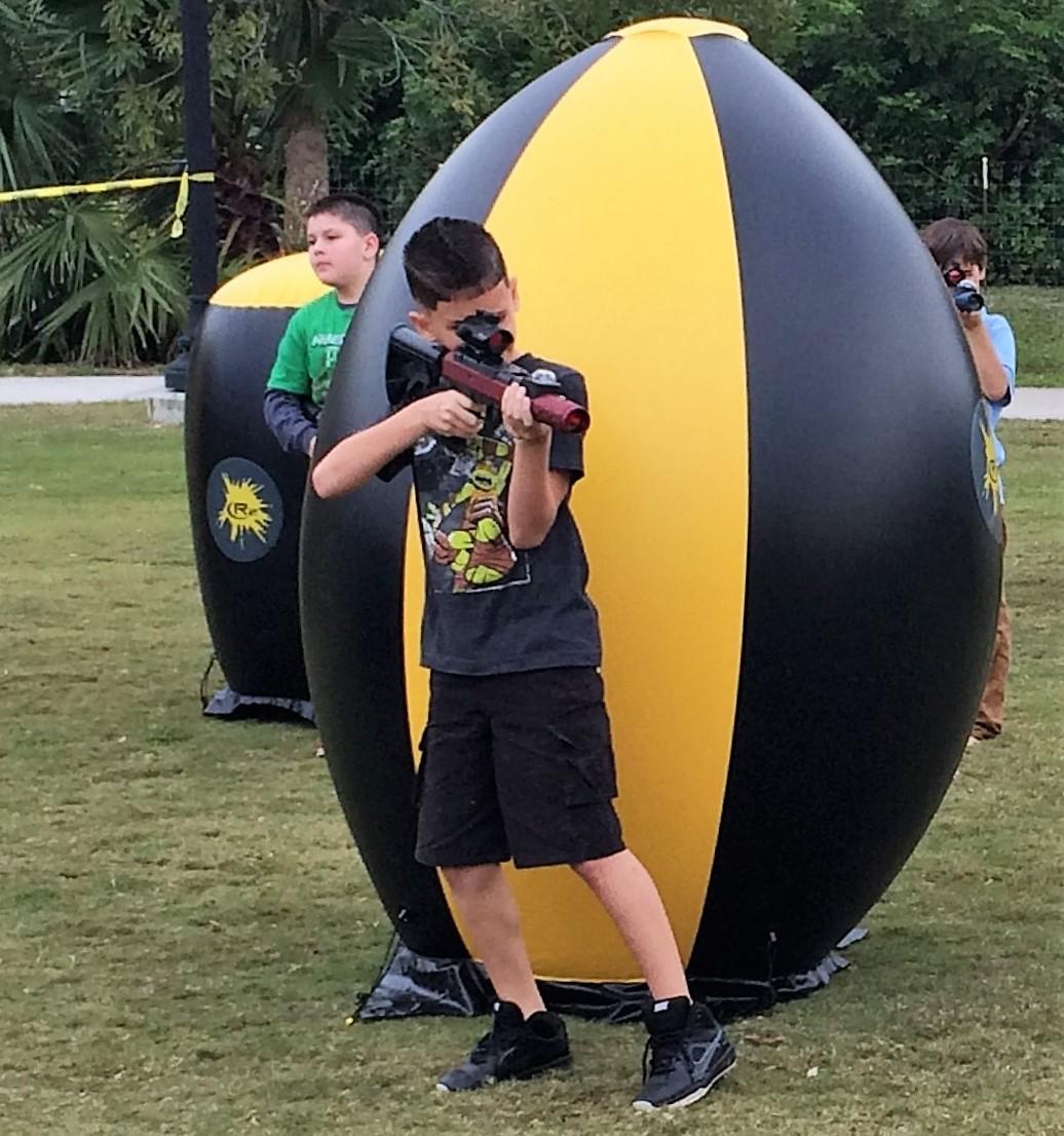 SUMMER VACATION IDEAS IN FLORIDA
