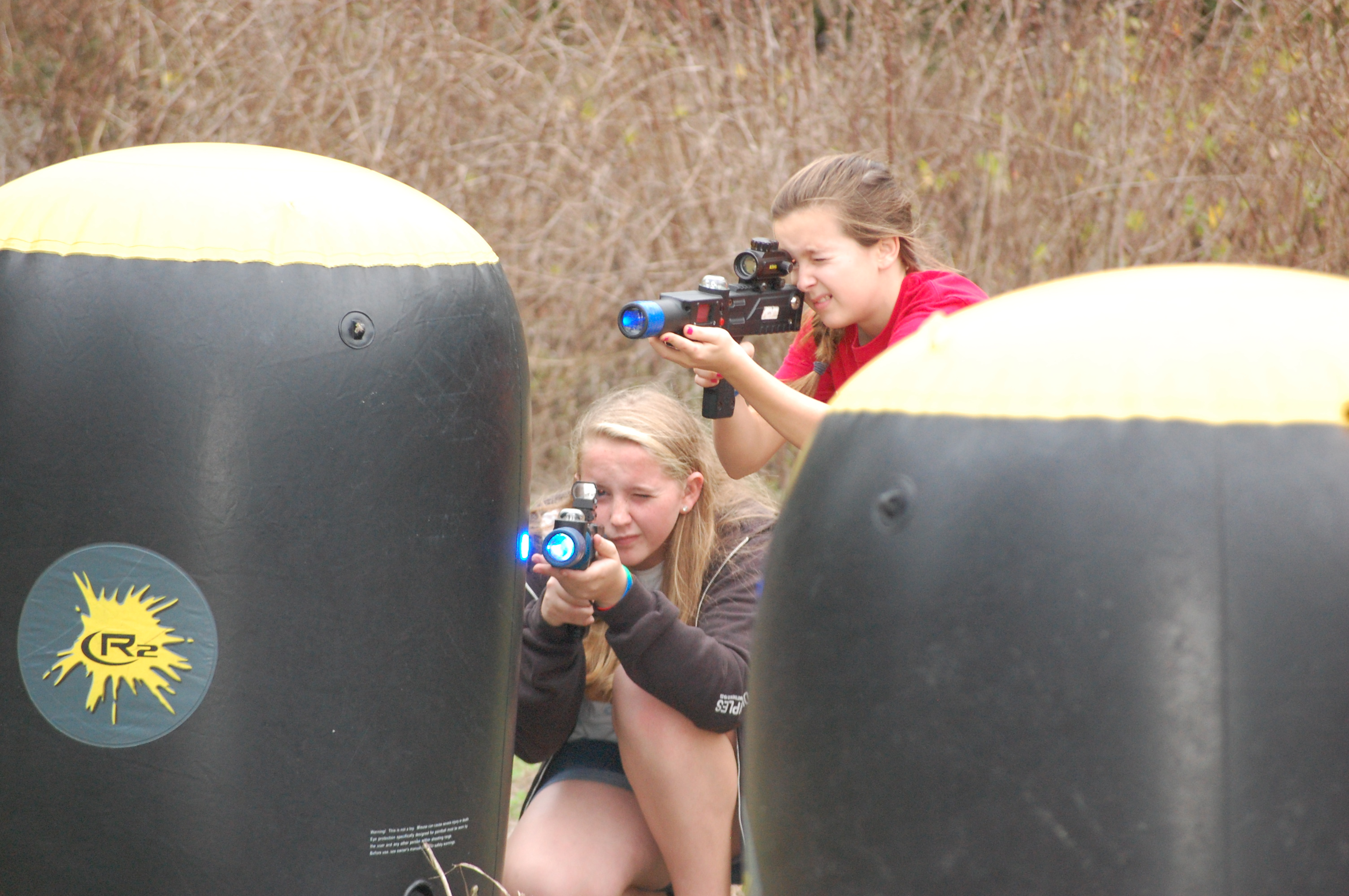 MOBILE LASER TAG IN FT MYERS