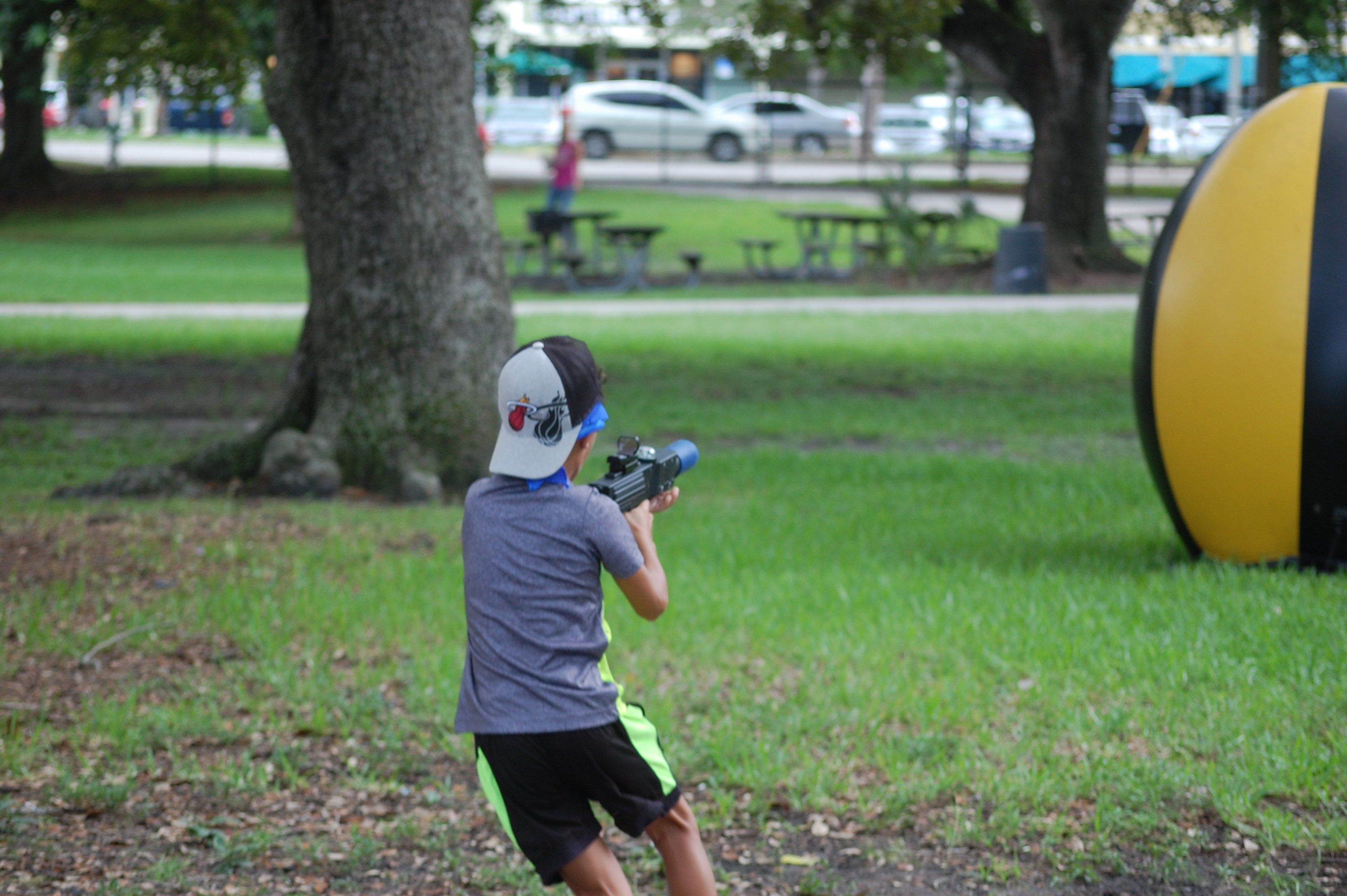 Mobile Laser Tag in Tampa, FL (6)