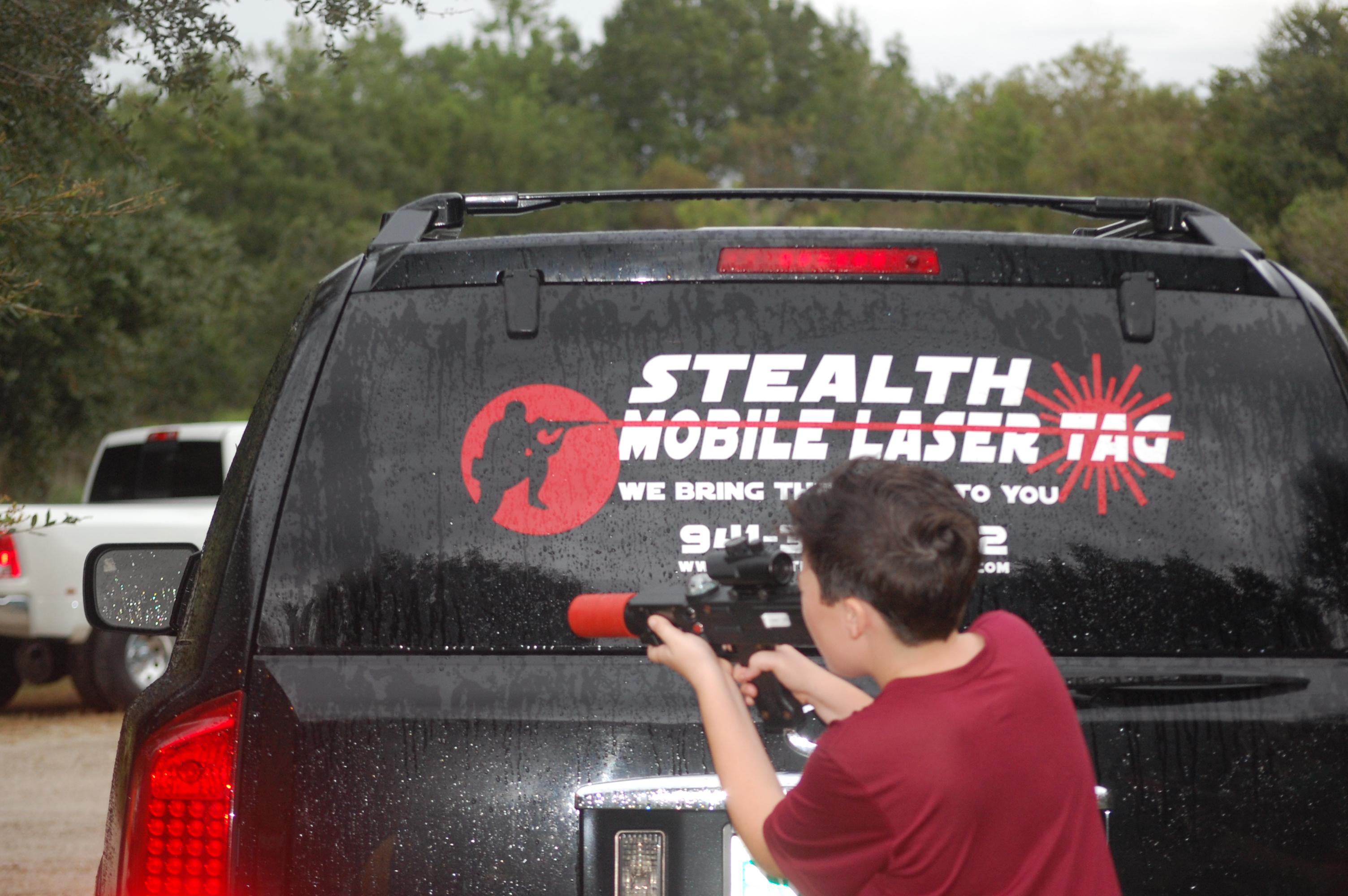 Mobile Laser Tag in Bradenton, FL (14)