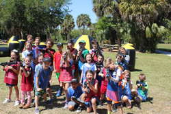 Mobile Laser Tag in North Port, FL