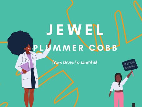 Jewel Plummer Cobb