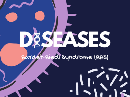 Bardet-Biedl Syndrome (BBS)
