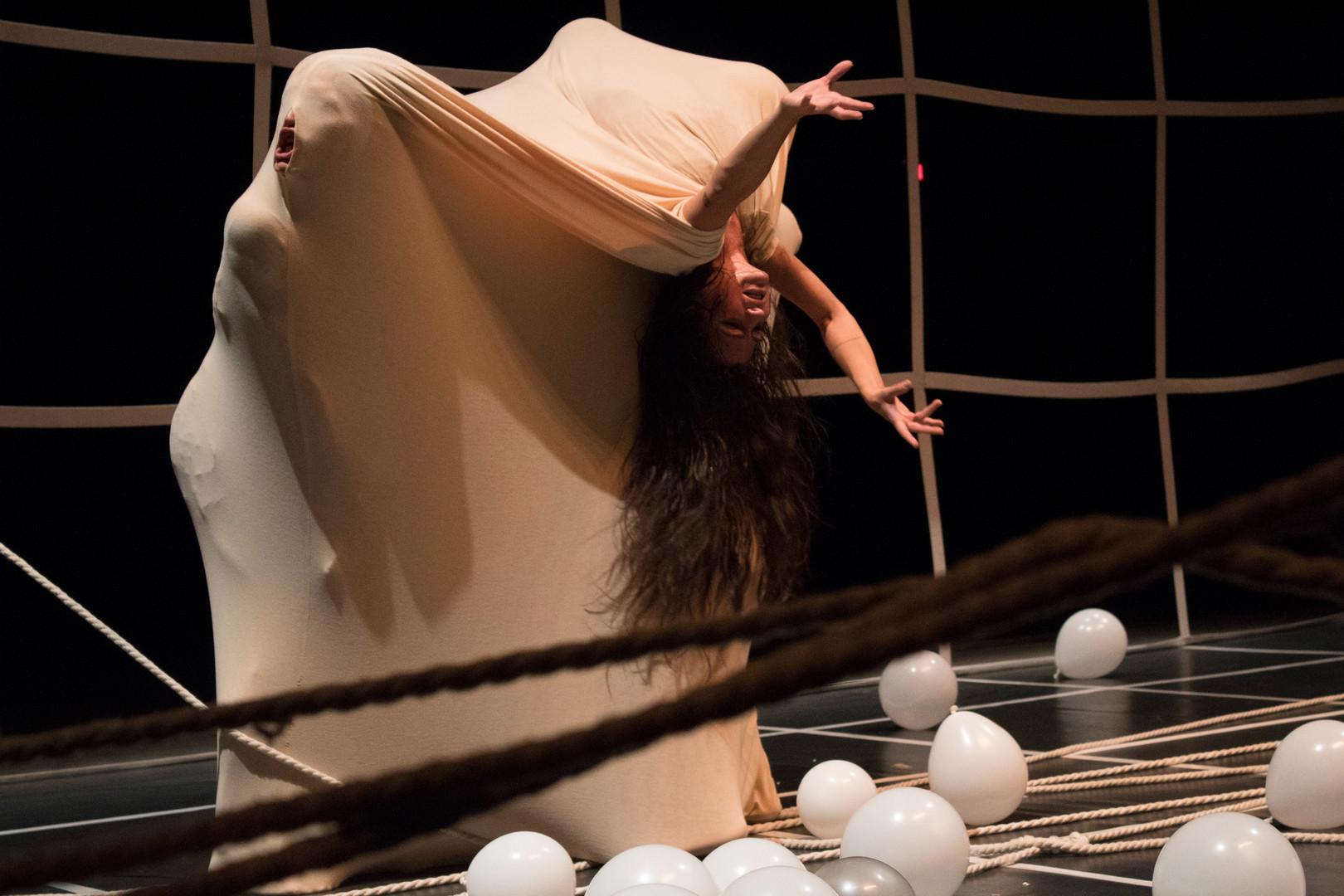 Julia Padilla Domene - La Chata - Artist