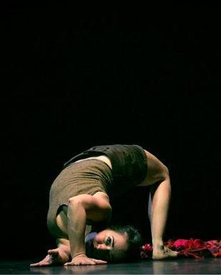 Julia Padilla Domene - La Chata - Circo.