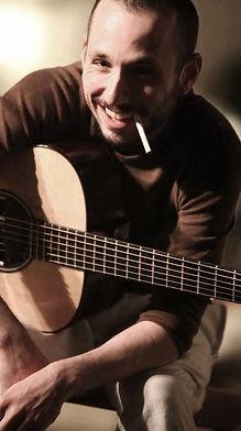 Erik Mongrain, Acoustic Guitarist, Musician
