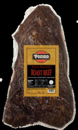 Introducing BRF Roast Beef