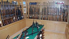 Gun Room Whittlesey Gun Shop