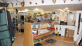 Whittlesey Gun Shop Cambridgeshire