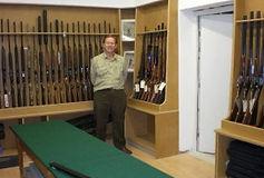 Dave Shipman Whittlesey Gun Shop