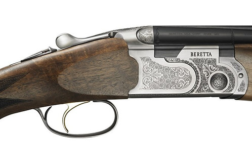 Berreta Silver Pigeon 1 Sport 12g Shotgun on sale at Whittlesey Gun Shop