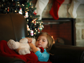 Divorce and Children: Avoid The Holiday Nightmare