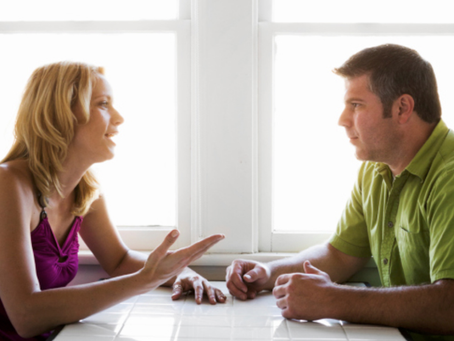 How to Propose Mediation or Collaboration to Your Spouse