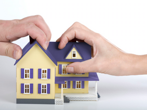 Dividing Your Property During Divorce
