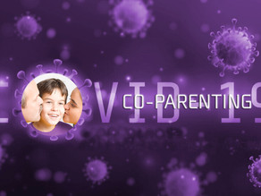 COVID-19 CO-PARENTING