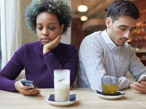 Communication breakdown with your Ex? There's an App for that.