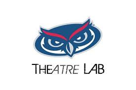 FAU Theatre Lab Logo