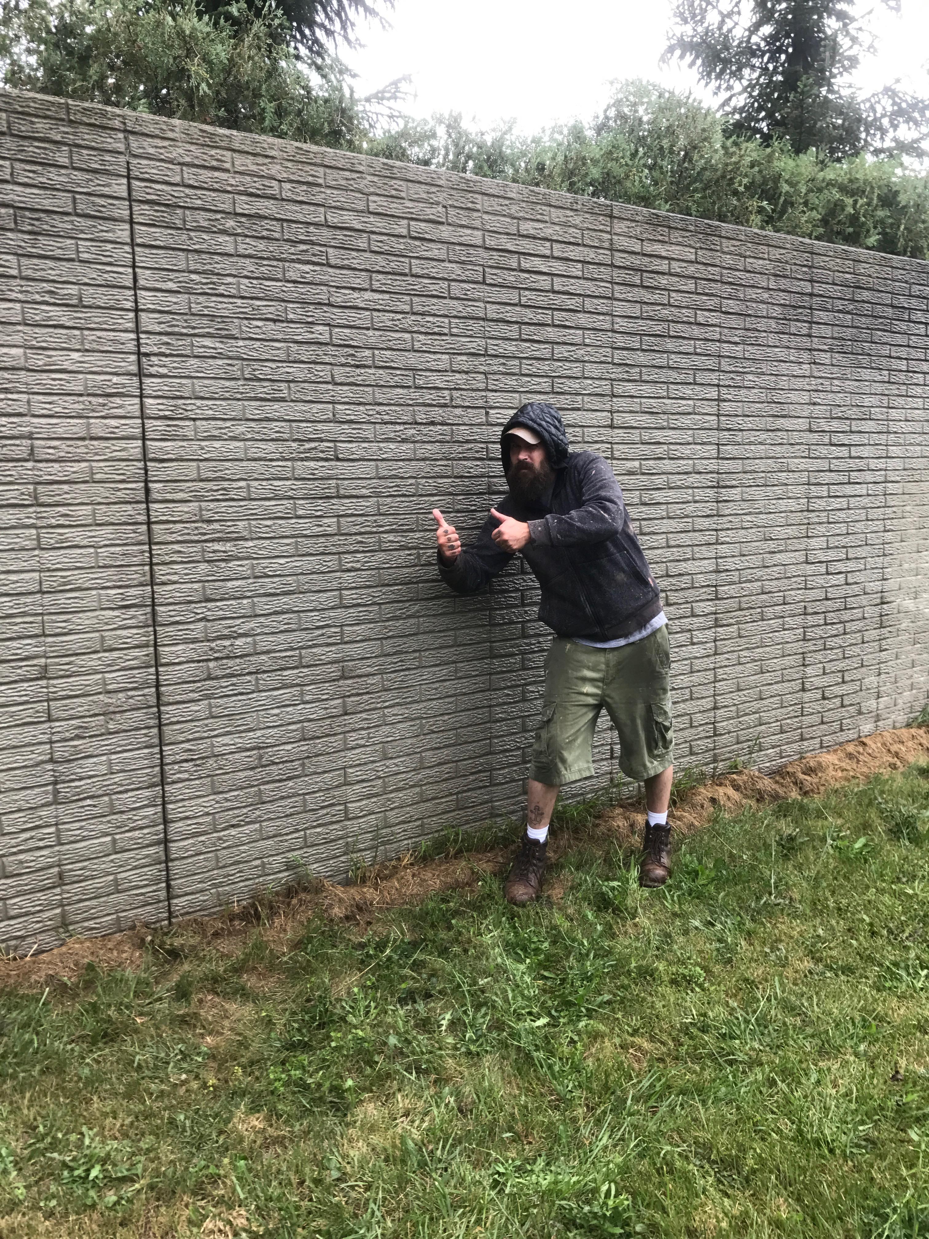 Remove Graffiti Waterford