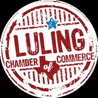 Luling Chamber Logo