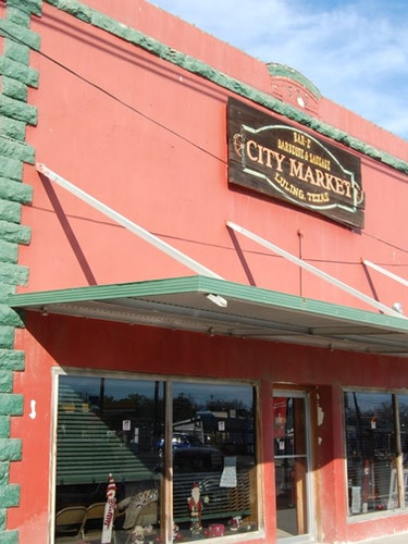 City Market in Luling, TX