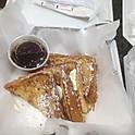 Vanilla Texas French Toast