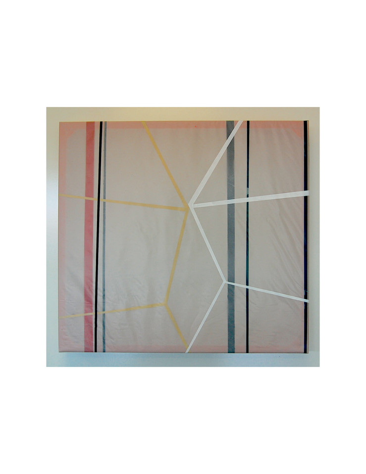 Plastic Wrap 24''22''2.5 Orange Frame-1.