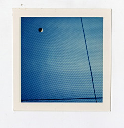 Untitled Ball Web Sky