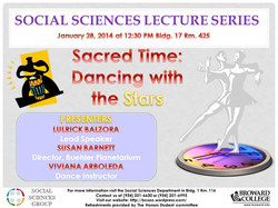 Social Sciences Lecture Flyer January copy