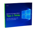 Windows 10, Tips & Tricks