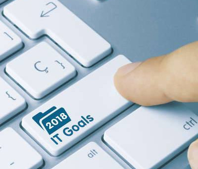 3 Key Goals for an Internal IT Team