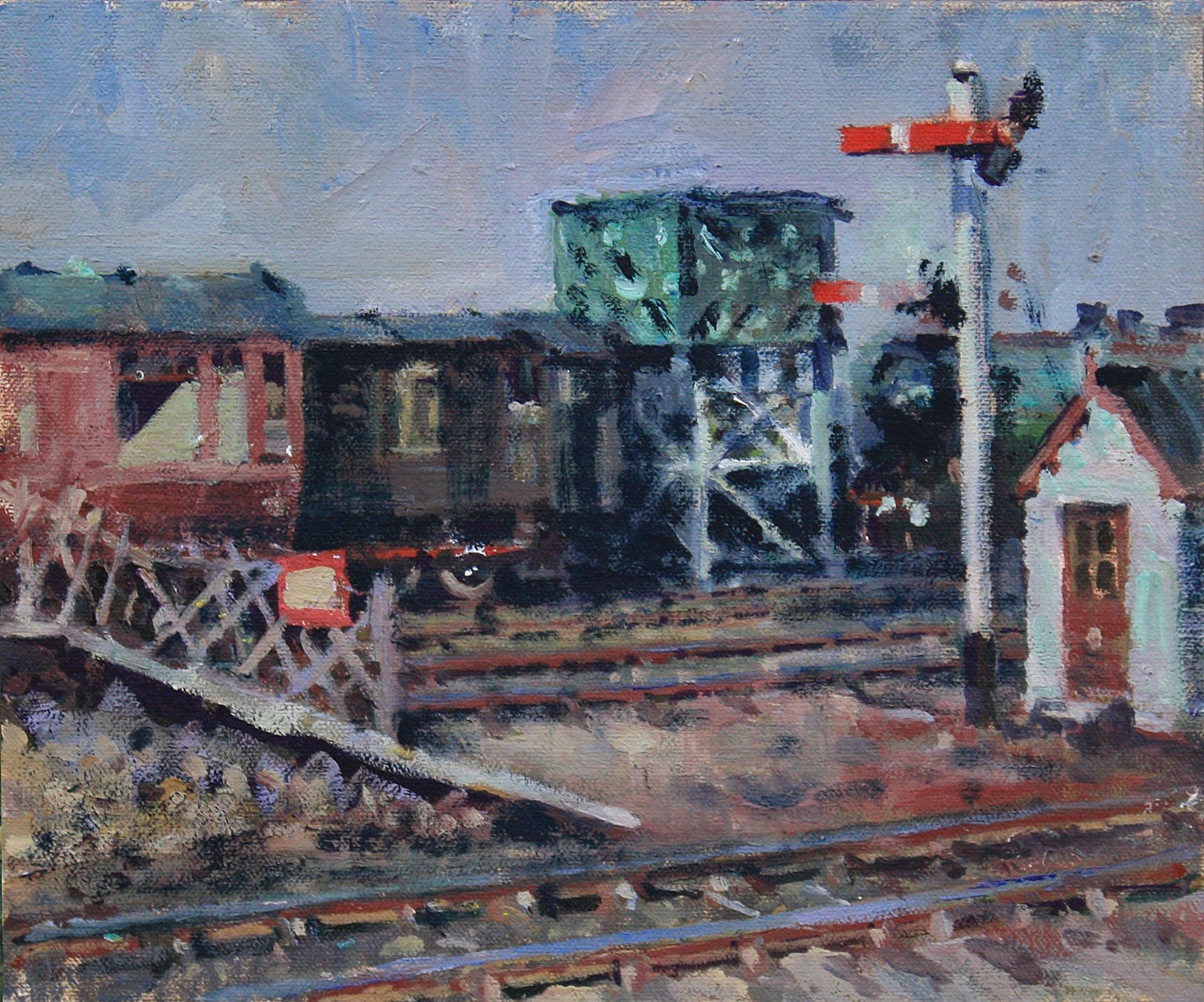 Waybourne Railway