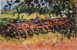Plough Norfolk