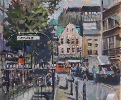 Berwick St Soho