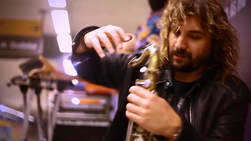 Concept Vídeo Rodrigo Sha Rock In Rio