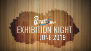 End of Year Exhibition Night 2019