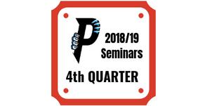 18/19 4th Quarter Seminars