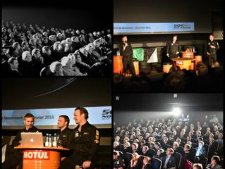 500 Nocturnes - Galerie Photos et Vidéo de la soirée de lancement