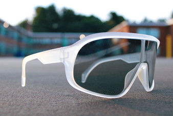 Shaq Eye Gear