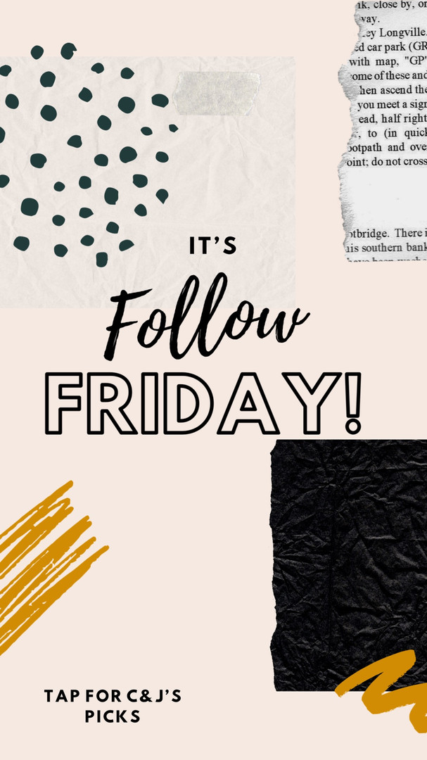 Follow Friday Instagram Story