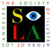 Society of Illustrators Los Angeles