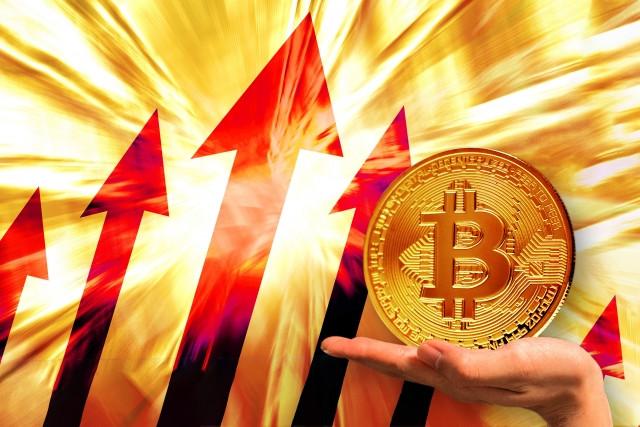 仮想通貨を使ってできる新しいシステム