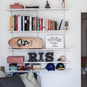 Skapa ett inbjudande Airbnbboende