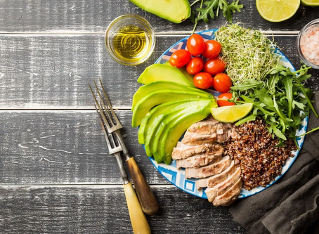 A Healthy Little Secret of a Dietitian