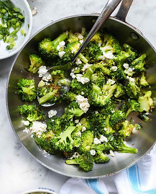 Broccoli-with-Feta-foodiecrush.com-005-6