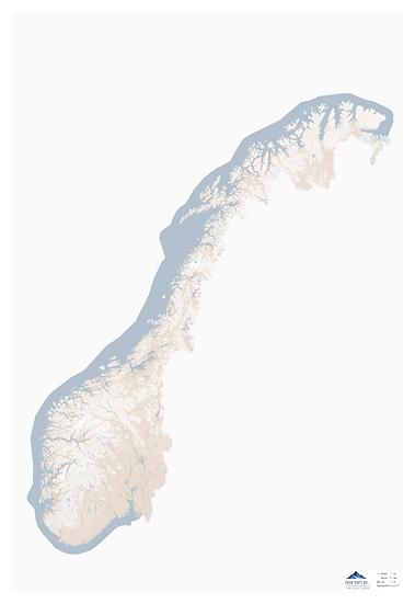 Norge (forhåndsbestill)