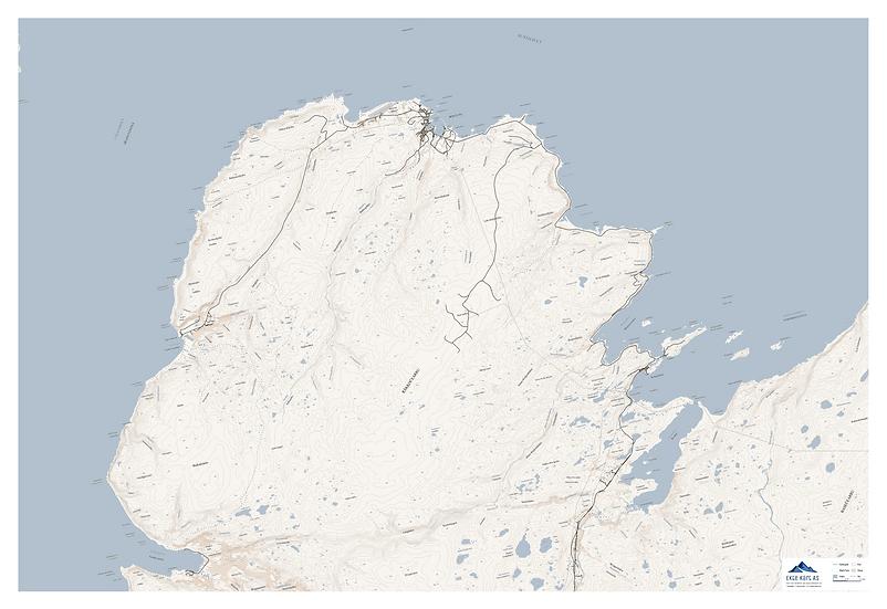 Varangerhalvøya (forhåndsbestill)