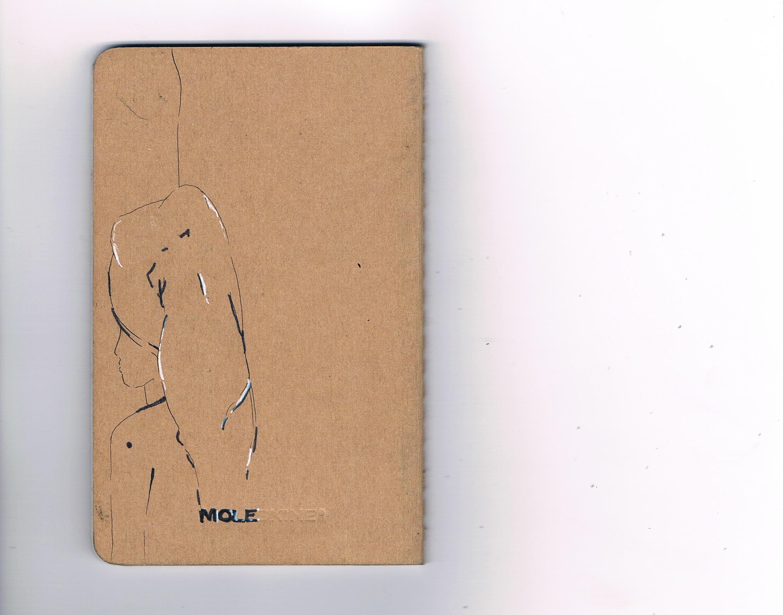 Kickstart Sketchbook Project
