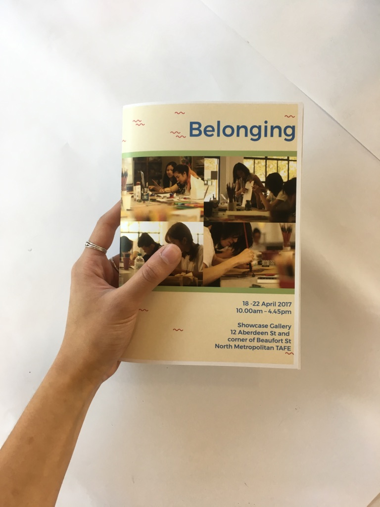 Belonging Catalogue
