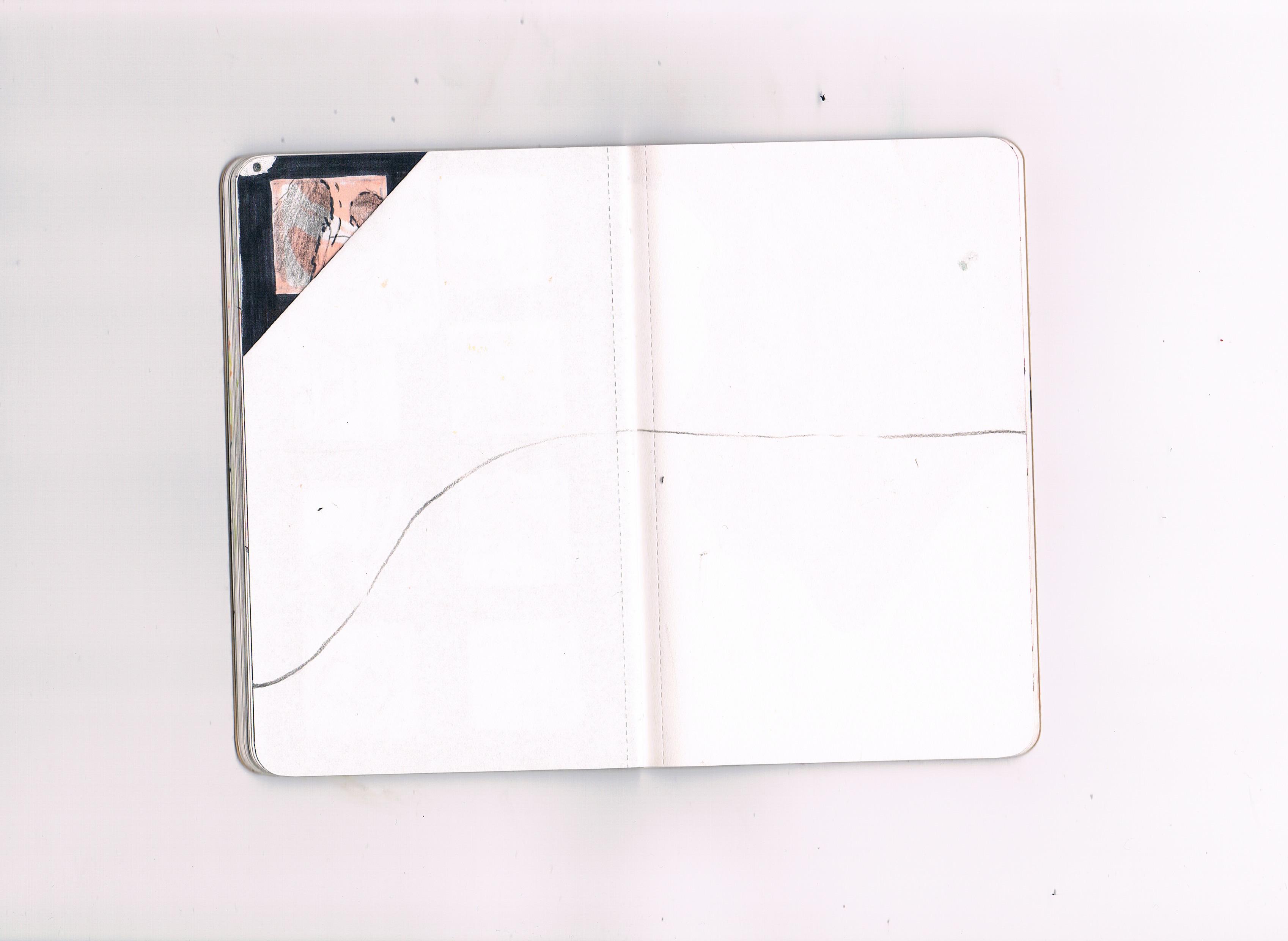 Sketchbook Project 019